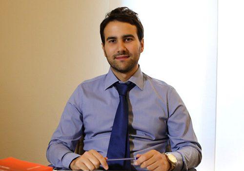 Riccardo Cimino Psicologo Neuropsicologo Studio9