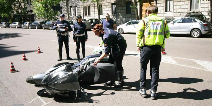 Incidenti stradali micropermanenti